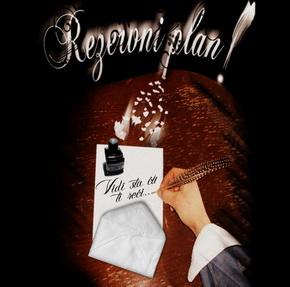 Rezervni plan – Vidi šta ću ti reći