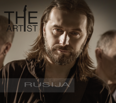 The Artist – Rusija