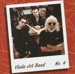 Vlada Jet Band -No. 4