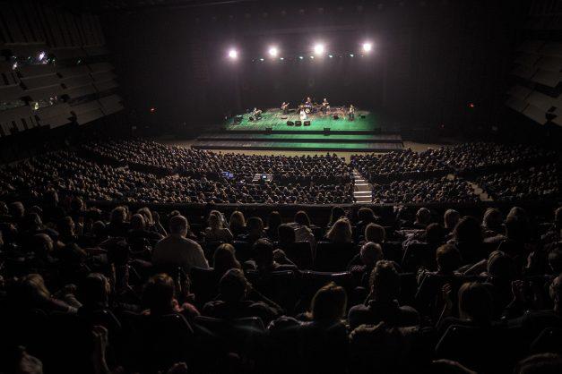 Josipa dala srce i dušu Beogradu na kraju slavljeničke turneje