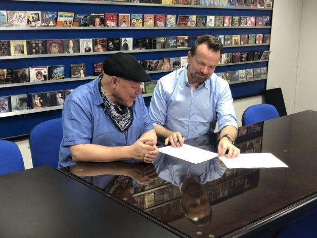 Galija potpisala sa PGP-om ugovor za novi album