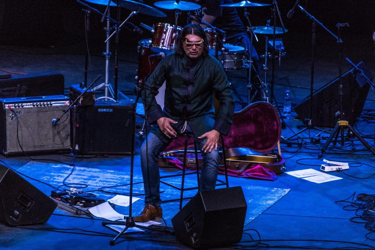 Rambo Amadeus se priključio koncertu Hajde sanjaj me, sanjaj