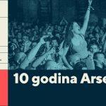 Arsenal ujedinjen sa festivalima širom Evrope uprkos Korona virusu