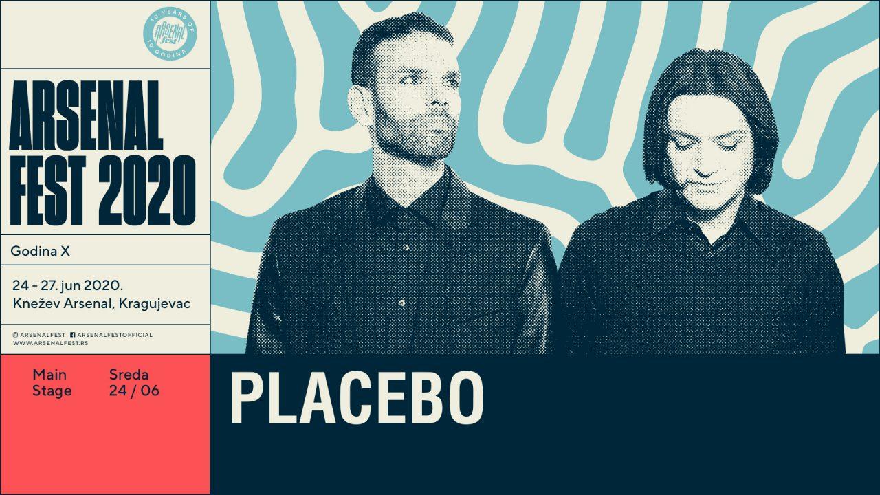 Placebo sa balkona Londona šalje mnogo ljubavi – Ljudi pazite se međusobno