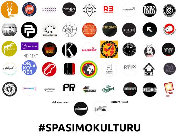 Kulturni i kreativni sektor traži mere pomoći od Vlade Srbije