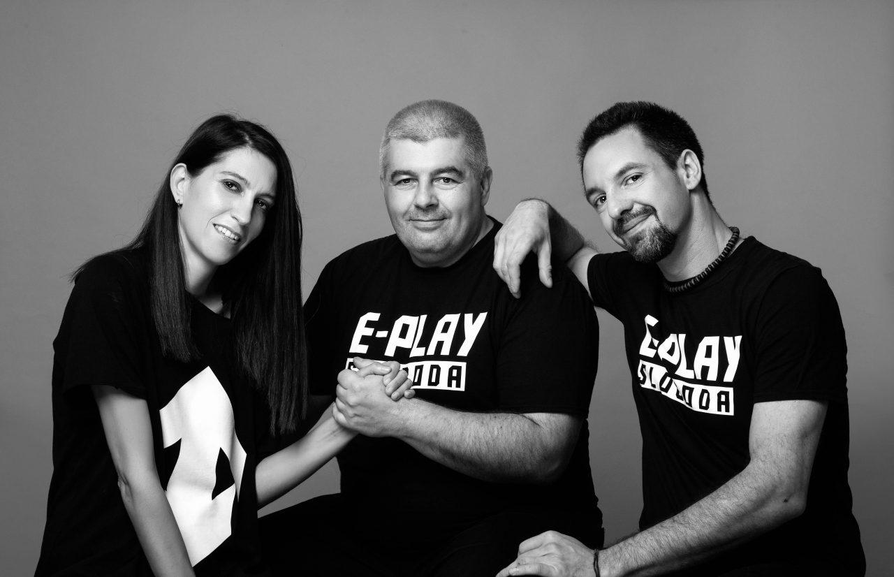 E-Play objavio prvi vinil u karijeri!