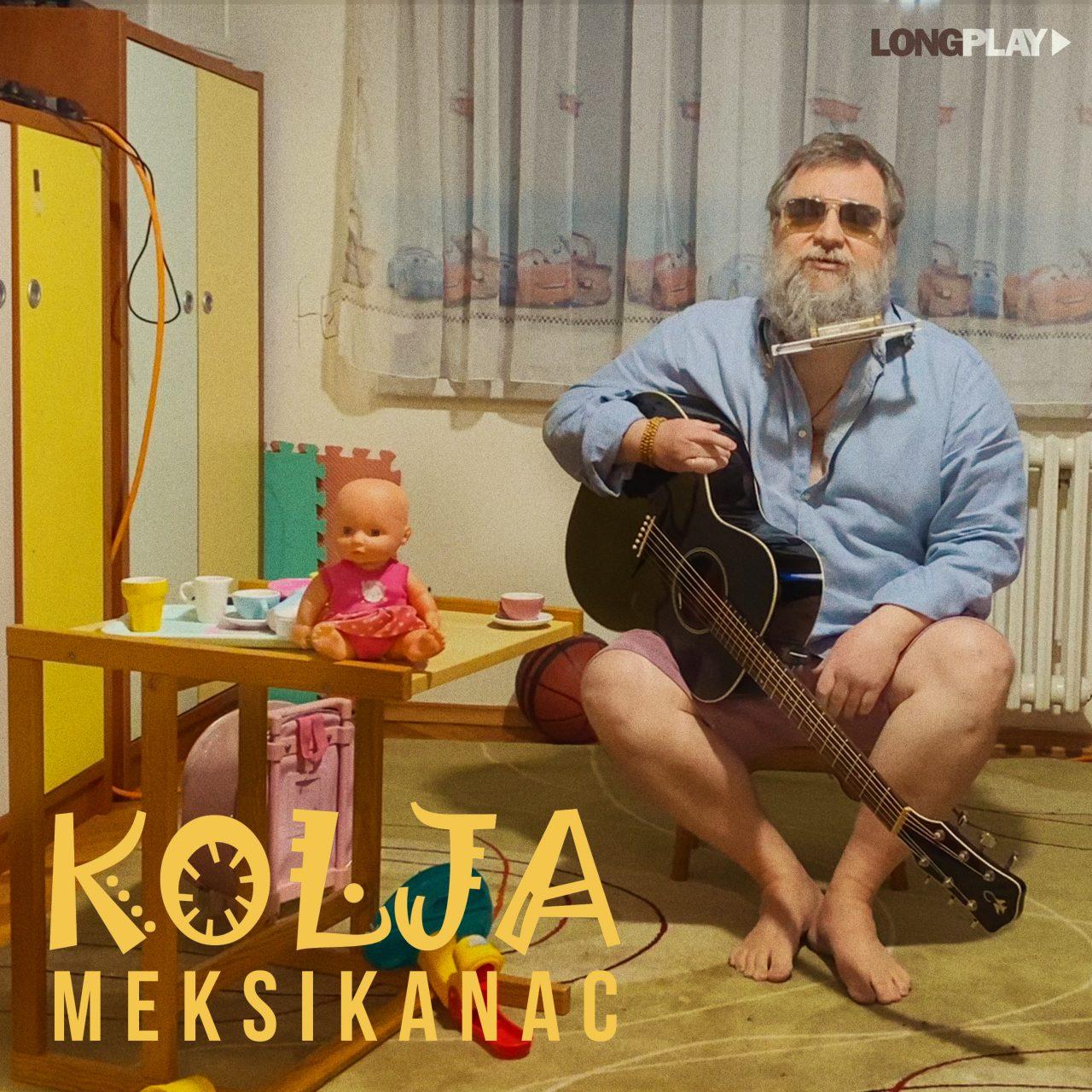 Kolja – Meksikanac (singl)