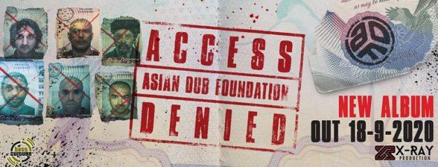 Asian Dub Foundation udara jače nego ikad!