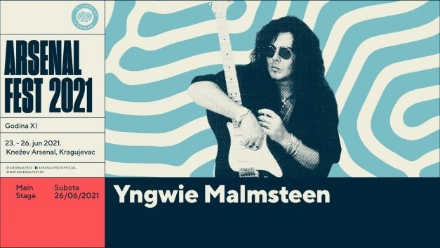 Yngwie, May, Vai, Nuno…gitarski vatromet u Bohemian Rhapsody