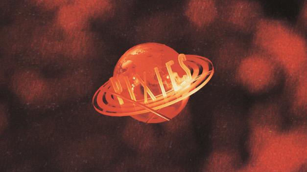 Pixies objavili…hm… drugačiji spot za pesmu Velouria