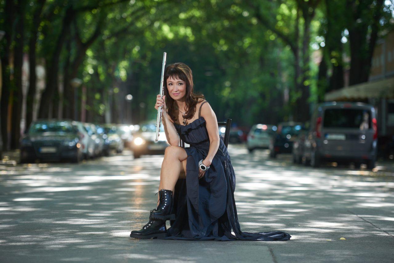 Novi album Irene Blagojević stiže ove jeseni