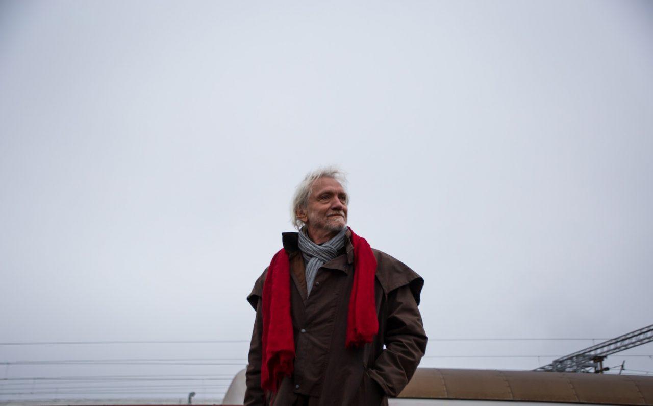 Pre 20 godina Rundek je prvi put svirao u Beogradu, pogledajte Grane smo na vjetru