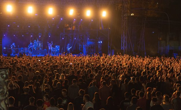 Predložene mere da srpski festivali budu najbezbednija okupljališta