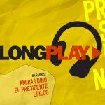 Long Play prisluškivanja: Amira i Dino, El Pre3idente, Epilog