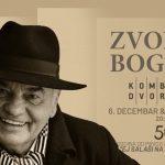 """Zvonko Bogdan dva puta u Kombank dvorani slavi 50 godina """"Salaša"""""""